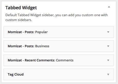 tabbed-widget