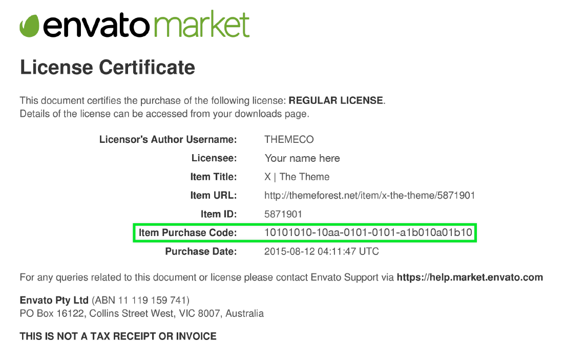 License_Purchase_Code_Example1